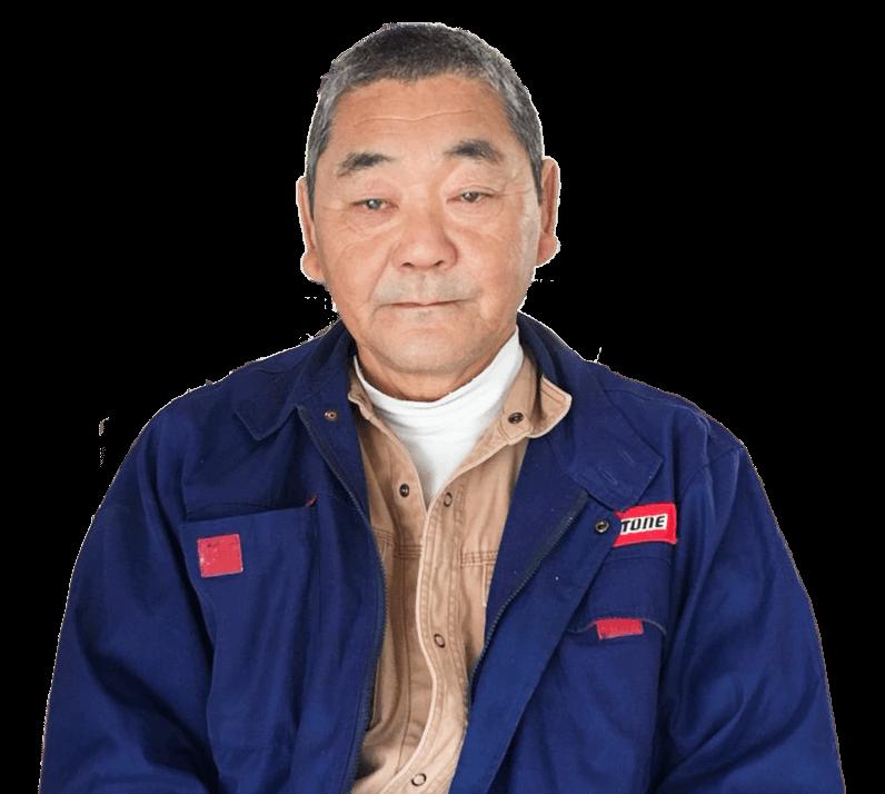 平野さんの写真
